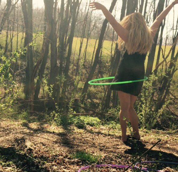 Jumping Through Hoops Can Actually be a Good Thing — 5 Reasons Why You Need to Start Hula-Hooping Today